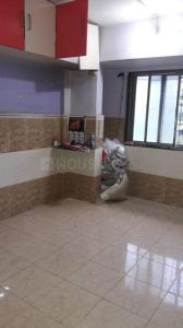 Gallery Cover Image of 350 Sq.ft 1 RK Apartment for rent in Airoli for 10000