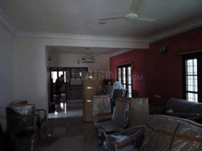 Gallery Cover Image of 2000 Sq.ft 3 BHK Apartment for rent in Basavanagudi for 50000