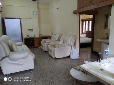 Gallery Cover Image of 1300 Sq.ft 2 BHK Apartment for rent in Tarnaka for 12000