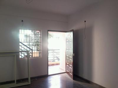 Gallery Cover Image of 550 Sq.ft 1 BHK Apartment for rent in Murugeshpalya for 15000