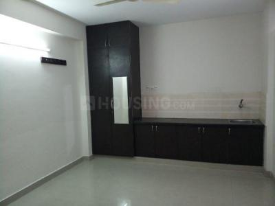 Gallery Cover Image of 400 Sq.ft 1 RK Apartment for rent in Kaval Byrasandra for 6500