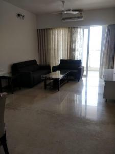 Gallery Cover Image of 1200 Sq.ft 3 BHK Apartment for rent in Girgaon for 140000