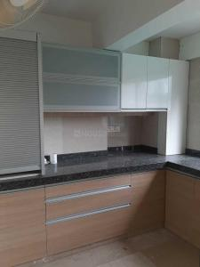 Gallery Cover Image of 660 Sq.ft 1 BHK Apartment for rent in Gaurav Shweta Residency, Mira Road East for 14000