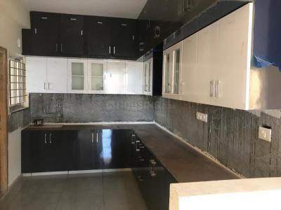 Gallery Cover Image of 1295 Sq.ft 2 BHK Apartment for rent in Hennur Main Road for 21000
