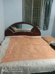 Bedroom Image of PG 6640696 Mathur in Mathur