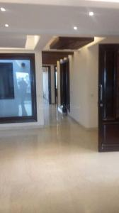 Gallery Cover Image of 3600 Sq.ft 3 BHK Independent Floor for buy in Greater Kailash for 55000000
