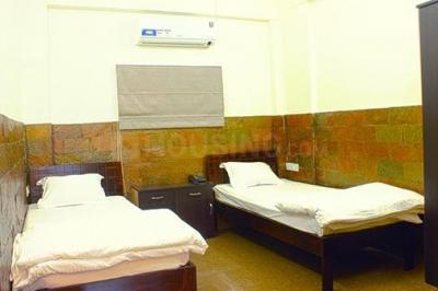 Gallery Cover Image of 250 Sq.ft 1 RK Apartment for rent in Gokhalenagar for 18000