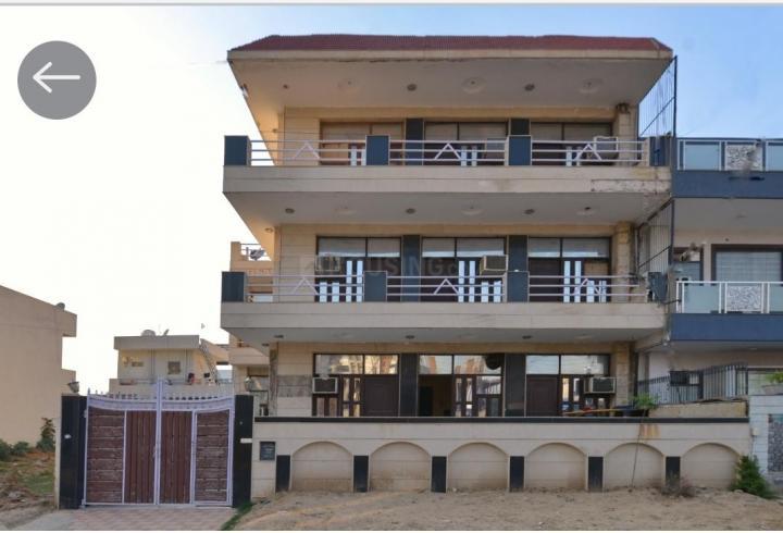 Building Image of Homiz in Sector 15