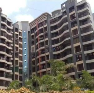 Gallery Cover Image of 565 Sq.ft 1 BHK Apartment for buy in Lucky Happy Home Heights, Mira Road East for 5600000
