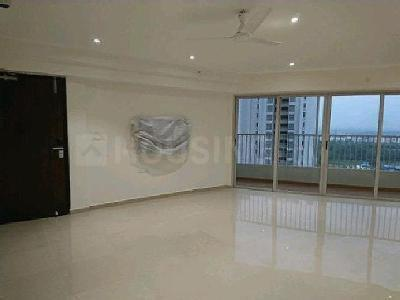 Gallery Cover Image of 2800 Sq.ft 3 BHK Apartment for rent in Mohammed Wadi for 55000