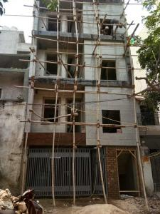 Gallery Cover Image of 1200 Sq.ft 2 BHK Independent Floor for buy in Sector 8 Dwarka for 8000000