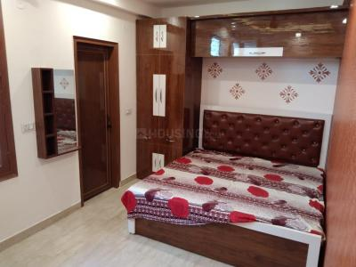 Gallery Cover Image of 600 Sq.ft 2 BHK Independent Floor for buy in Sector 105 for 2700000