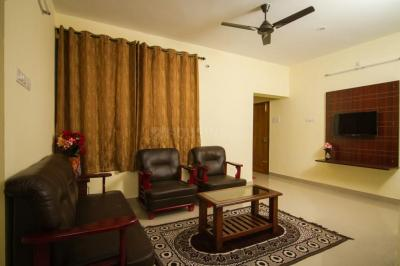 Gallery Cover Image of 700 Sq.ft 2 BHK Independent House for buy in Thirumazhisai for 3000000