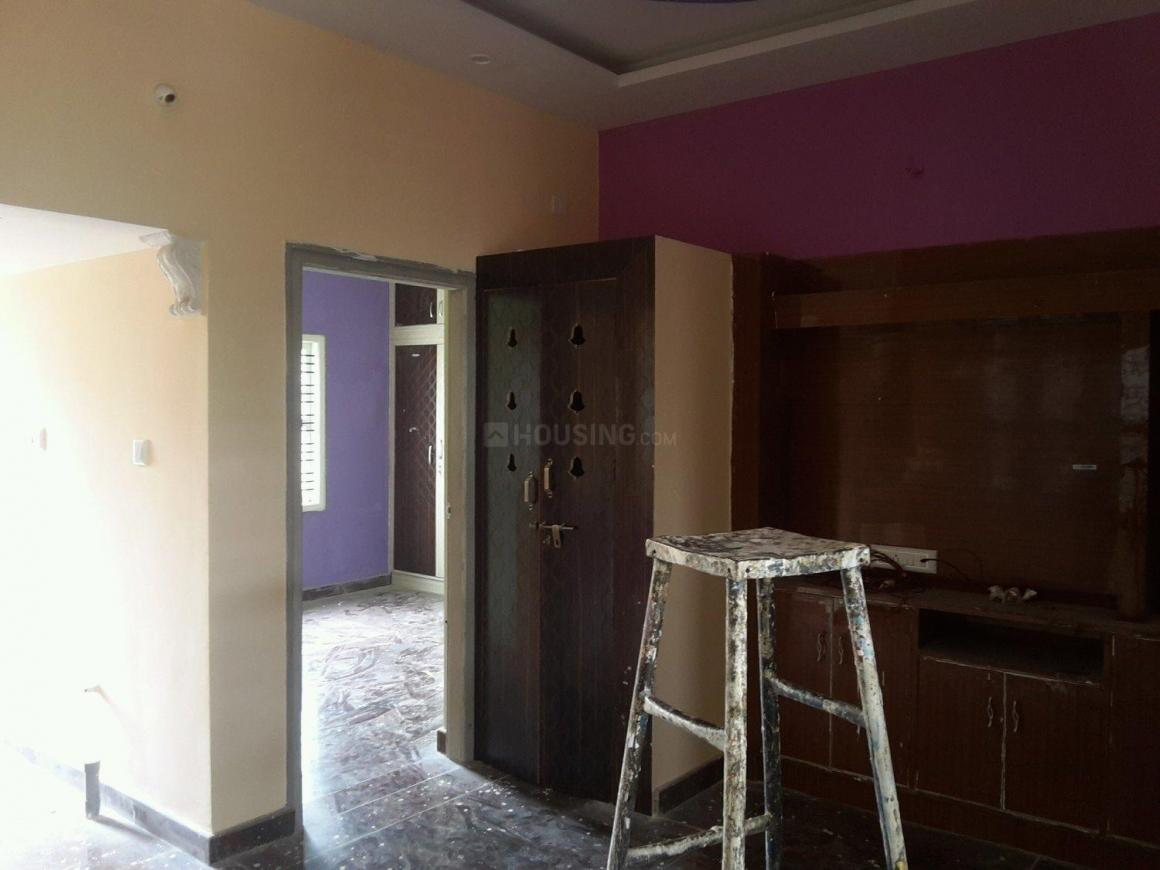 Living Room Image of 800 Sq.ft 2 BHK Independent House for buy in Horamavu for 5800000