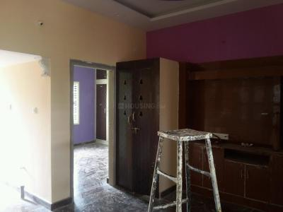 Gallery Cover Image of 800 Sq.ft 2 BHK Independent House for buy in Horamavu for 5800000