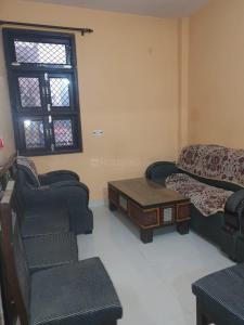 Gallery Cover Image of 450 Sq.ft 2 BHK Independent Floor for rent in Palam for 12500