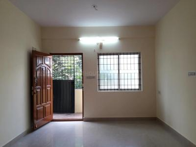 Gallery Cover Image of 1300 Sq.ft 3 BHK Apartment for rent in Bikasipura for 17000