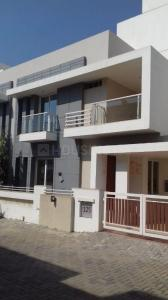 Gallery Cover Image of 1947 Sq.ft 4 BHK Villa for buy in Pacifica Madrid County, Bhayli for 11000000
