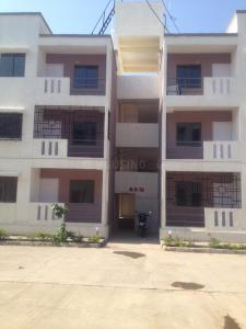 Gallery Cover Image of 465 Sq.ft 1 BHK Apartment for rent in Boisar for 4000