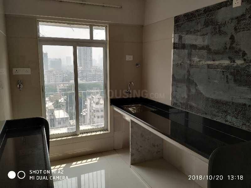 Kitchen Image of 1174 Sq.ft 3 BHK Apartment for buy in Dahisar East for 22200000
