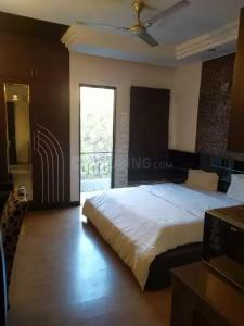 Gallery Cover Image of 1450 Sq.ft 1 RK Independent Floor for rent in Defence Colony for 40000