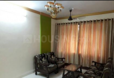Gallery Cover Image of 743 Sq.ft 1 BHK Apartment for buy in Mulund West for 11400000