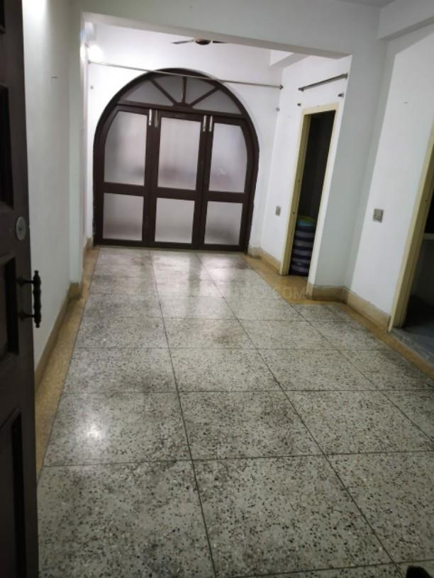 Living Room Image of 850 Sq.ft 2 BHK Apartment for rent in Bansdroni for 13000