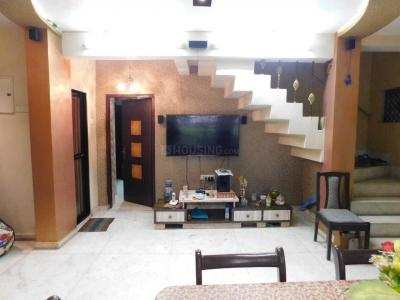 Gallery Cover Image of 2200 Sq.ft 4 BHK Independent Floor for buy in Vashi for 21000000