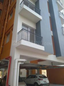 Gallery Cover Image of 565 Sq.ft 2 BHK Apartment for rent in Eden Solaris, Baranagar for 18000