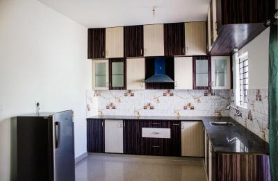 Kitchen Image of PG 4642312 Muneshwara Nagar in Muneshwara Nagar