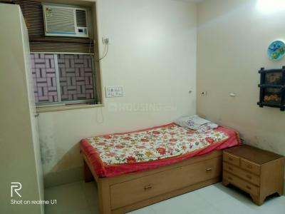 Bedroom Image of Jyostana PG in Santoshpur