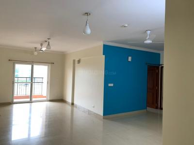 Gallery Cover Image of 1846 Sq.ft 3 BHK Apartment for rent in Adarsh Palm Retreat Tower 1, Bellandur for 51000