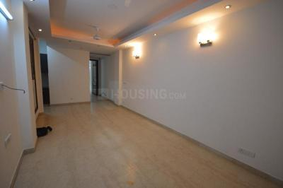 Gallery Cover Image of 1125 Sq.ft 3 BHK Independent House for rent in RWA East of Kailash Block E, Greater Kailash for 43000