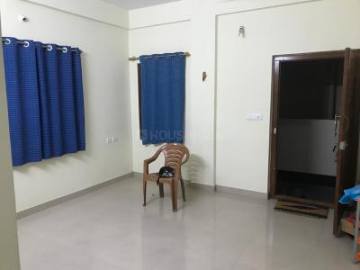 Gallery Cover Image of 700 Sq.ft 1 RK Independent House for rent in MS North City, Nagavara for 12999