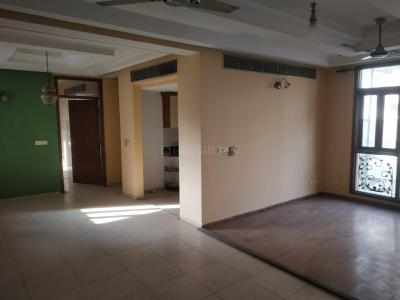 Gallery Cover Image of 2000 Sq.ft 3 BHK Apartment for rent in Sunny Valley Apartment , Sector 12 Dwarka for 35000
