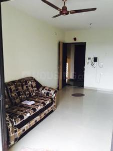 Gallery Cover Image of 610 Sq.ft 1 BHK Apartment for buy in Kalyan West for 3700000