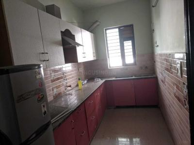 Gallery Cover Image of 1000 Sq.ft 2 BHK Independent Floor for rent in Green Field Colony for 9500