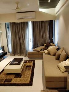 Gallery Cover Image of 1280 Sq.ft 2 BHK Apartment for rent in Kharghar for 30000