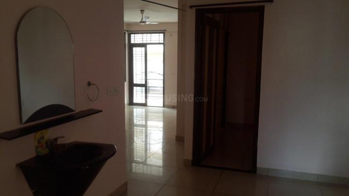 Living Room Image of 1300 Sq.ft 3 BHK Independent Floor for rent in R. T. Nagar for 26000
