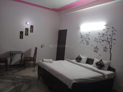 Bedroom Image of Dev PG in Sector 22