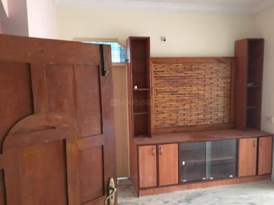 Gallery Cover Image of 1500 Sq.ft 3 BHK Apartment for rent in Banjara Hills for 30000