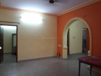Gallery Cover Image of 1000 Sq.ft 2 BHK Independent Floor for rent in Murugeshpalya for 18000