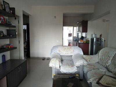 Gallery Cover Image of 1368 Sq.ft 2 BHK Apartment for buy in DSR Rainbow Heights, HSR Layout for 10500000