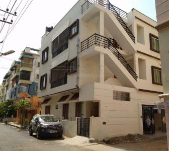 Gallery Cover Image of 500 Sq.ft 1 BHK Independent House for rent in Hoodi for 9500