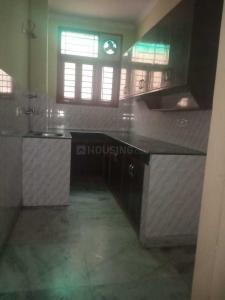Gallery Cover Image of 950 Sq.ft 3 BHK Independent Floor for buy in Khanpur for 4000000