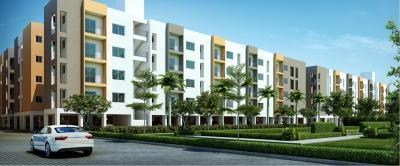 Gallery Cover Image of 863 Sq.ft 3 BHK Apartment for buy in Guduvancheri for 3089000