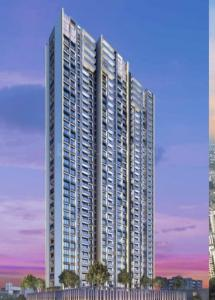 Gallery Cover Image of 1425 Sq.ft 3 BHK Apartment for buy in Kanjurmarg West for 23000000