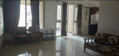 Gallery Cover Image of 650 Sq.ft 1 BHK Apartment for rent in Akurdi for 12000