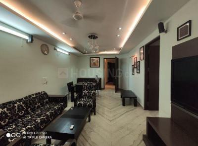 Gallery Cover Image of 1400 Sq.ft 2 BHK Apartment for rent in Colaba for 145000