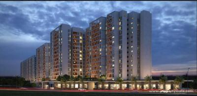 Gallery Cover Image of 985 Sq.ft 2 BHK Apartment for buy in K Ville, Ravet for 4850000